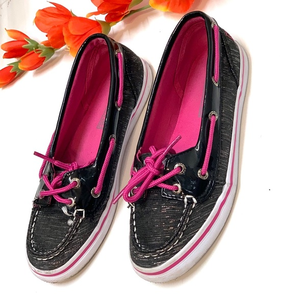 Sperry Other - Sperry Top Sider Kids Girls